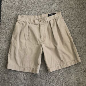 Polo by Ralph Lauren chino shorts